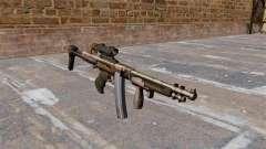 Пистолет-пулемёт Thompson 2009