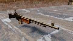 Автоматическая винтовка Browning M1918 для GTA 4
