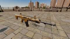 Штурмовая винтовка MSBS 5.56