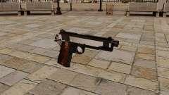Пистолет Colt 1911 Snake Eater