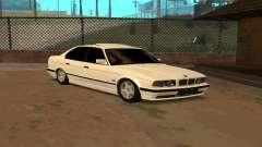 BMW 525 для GTA San Andreas