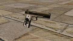 Пистолет M1911 для GTA 4
