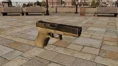 Самозарядный пистолет Glock