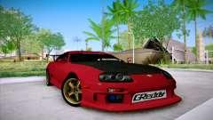 Toyota Supra RZ 1998 Drift для GTA San Andreas