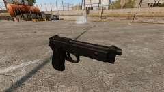 Пистолет Beretta M9