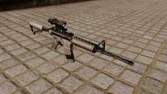 Автоматический карабин M4A1 Scoped