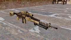 Снайперская винтовка M21 Mk14