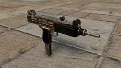 Пистолет-пулемёт Uzi для GTA 4