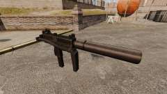 Пистолет-пулемёт Ingram MAC-10