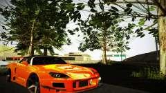 Honda S2000 Amuse GT1