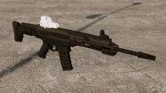 Автомат Remington ACR Eotech