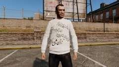 Иранский свитер для GTA 4