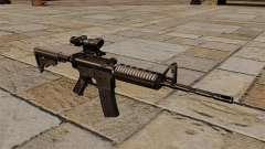 Автоматический карабин M4A1 ACOG