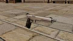 Пистолет AMT Hardballer Longslide
