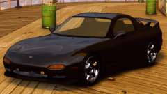 Mazda RX-7 FD 1999