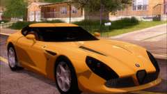 Alfa Romeo TZ3 2011