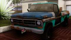 Ford F-150 Old Crate Edition для GTA San Andreas