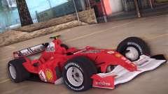 Ferrari F1 2005