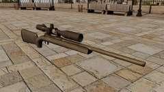 Снайперская винтовка M24