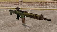 Автоматический карабин Ak5C