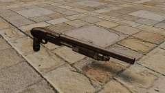 Помповое ружьё Mossberg 500