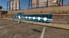 Ружьё Radian для GTA 4