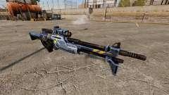 Снайперская винтовка Mass Effect