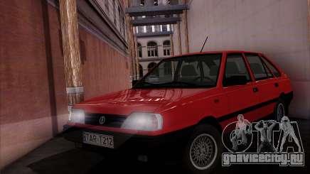FSO Polonez Caro 1.4 GLI 16V для GTA San Andreas