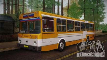 ЛиАЗ 5256.00 для GTA San Andreas