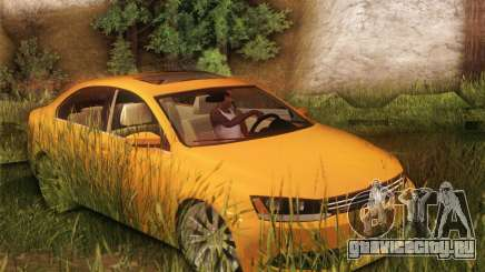 Volkswagen Vento 2012 для GTA San Andreas