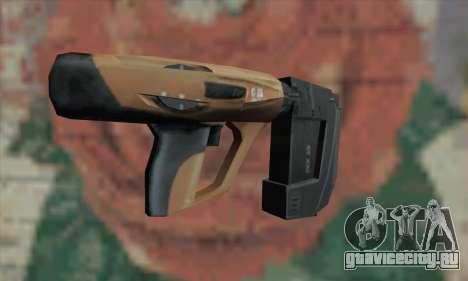 Manhunt Nailgun для GTA San Andreas второй скриншот