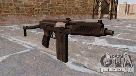 Автомат 9A-91 для GTA 4
