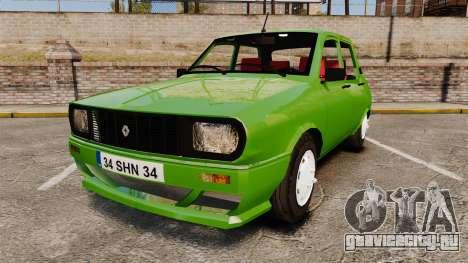 Renault 12 Toros 2 для GTA 4