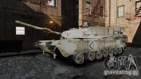 Скрипт Tank V Style для GTA 4 пятый скриншот