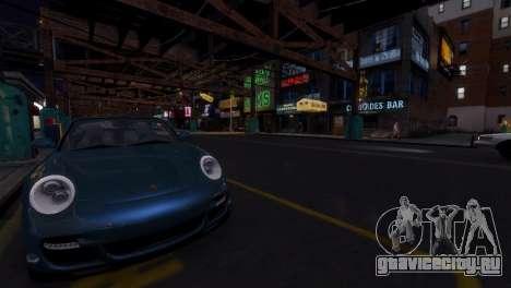 Simple ENB like life (Best setting) для GTA 4 одинадцатый скриншот