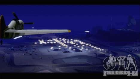 Project 2dfx v1.5 для GTA San Andreas шестой скриншот
