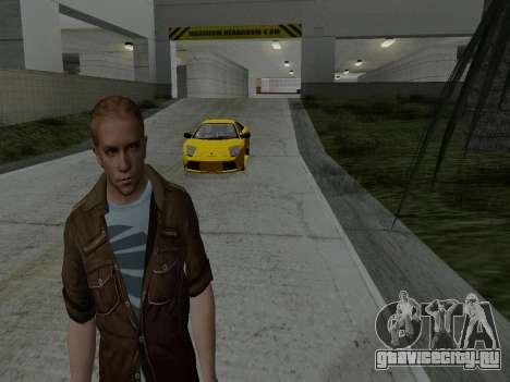Clay Kaczmarek ACR для GTA San Andreas пятый скриншот