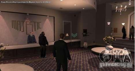 Farnsworth s Business v2.0 для GTA 4 третий скриншот