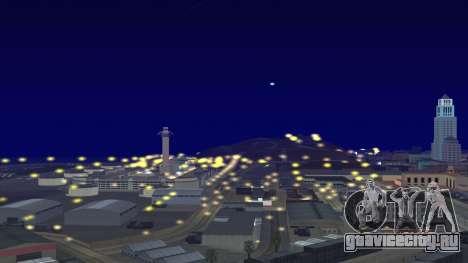 Project 2dfx v1.5 для GTA San Andreas второй скриншот