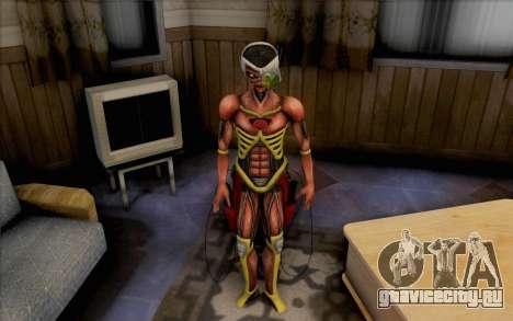 Eddie - Somewhere In Time для GTA San Andreas второй скриншот
