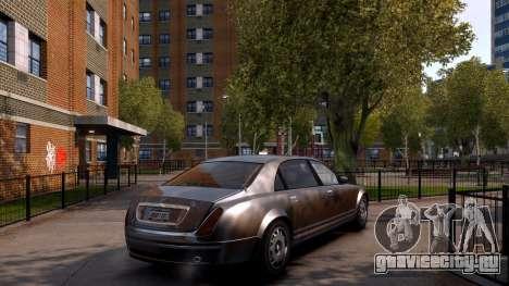 Новые загрузочные экраны ENB для GTA 4 седьмой скриншот