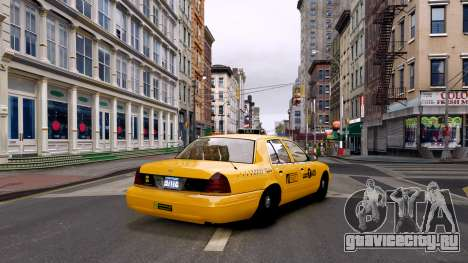 Новые загрузочные экраны ENB для GTA 4 третий скриншот