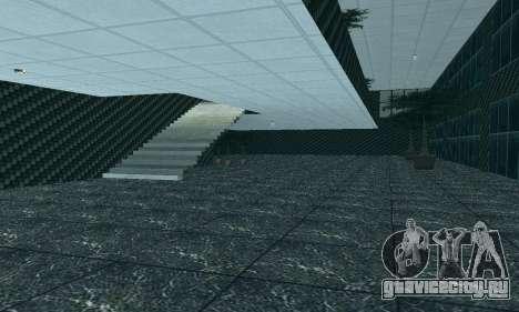 Новый автосалон в Dorothi для GTA San Andreas седьмой скриншот