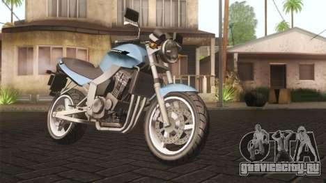 Ducati FRC900 v3 для GTA San Andreas вид справа