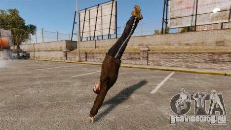 Паркур для GTA 4 четвёртый скриншот