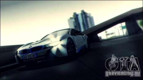 Sonic Unbelievable Shader v7.1 (ENB Series) для GTA San Andreas пятый скриншот