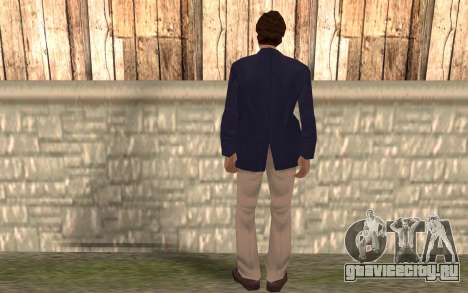 Дональд Лав для GTA San Andreas второй скриншот
