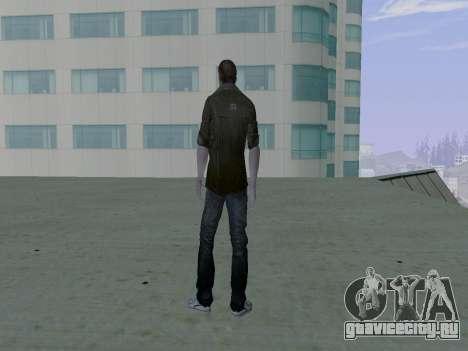 Clay Kaczmarek ACR для GTA San Andreas шестой скриншот