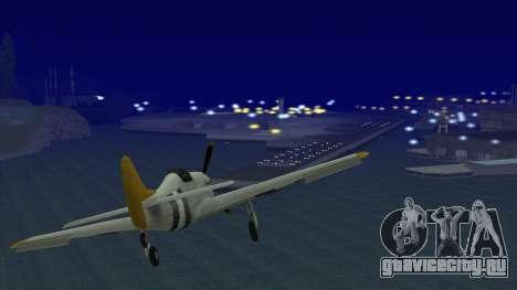 Project 2dfx v1.5 для GTA San Andreas седьмой скриншот