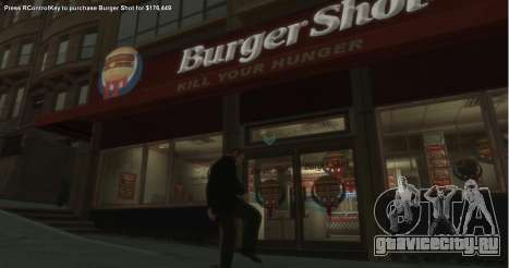Farnsworth s Business v2.0 для GTA 4